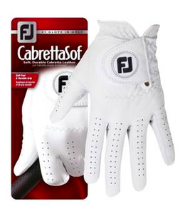 Footjoy CabrettasoF Glove LLH (Men)