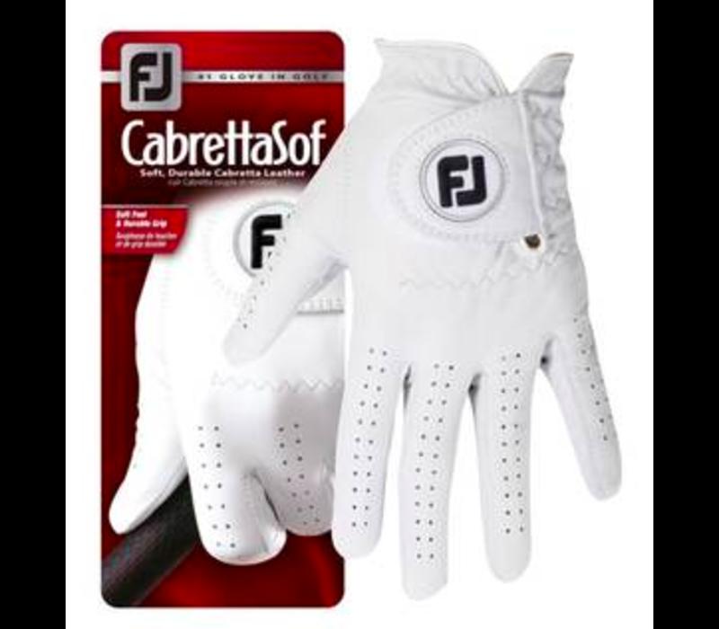 CabrettasoF Glove LLH (Men)