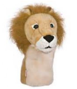 Head Cover Daphnes Dry DAHC Lion