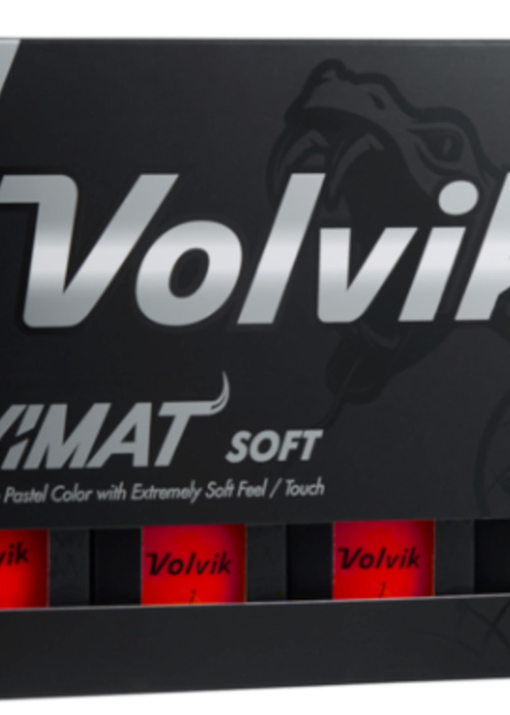 Volvik VIMAT 2 PCS Mat FINISH