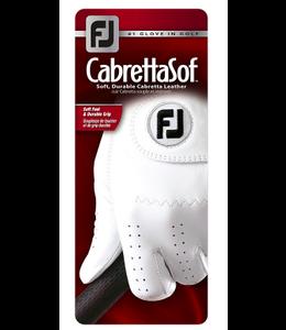 Footjoy Cabrettasof Women