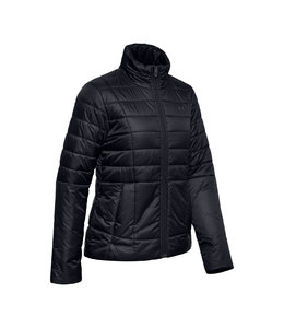 Under Armour UA Armour Insulated Jacket-Black /  / Jet Gray
