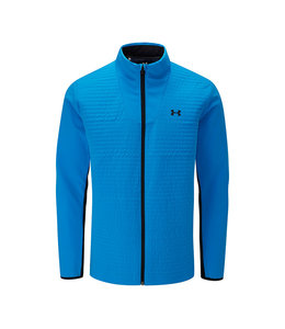 Under Armour UA Storm Revo Jacket-Electric Blue /  / Black