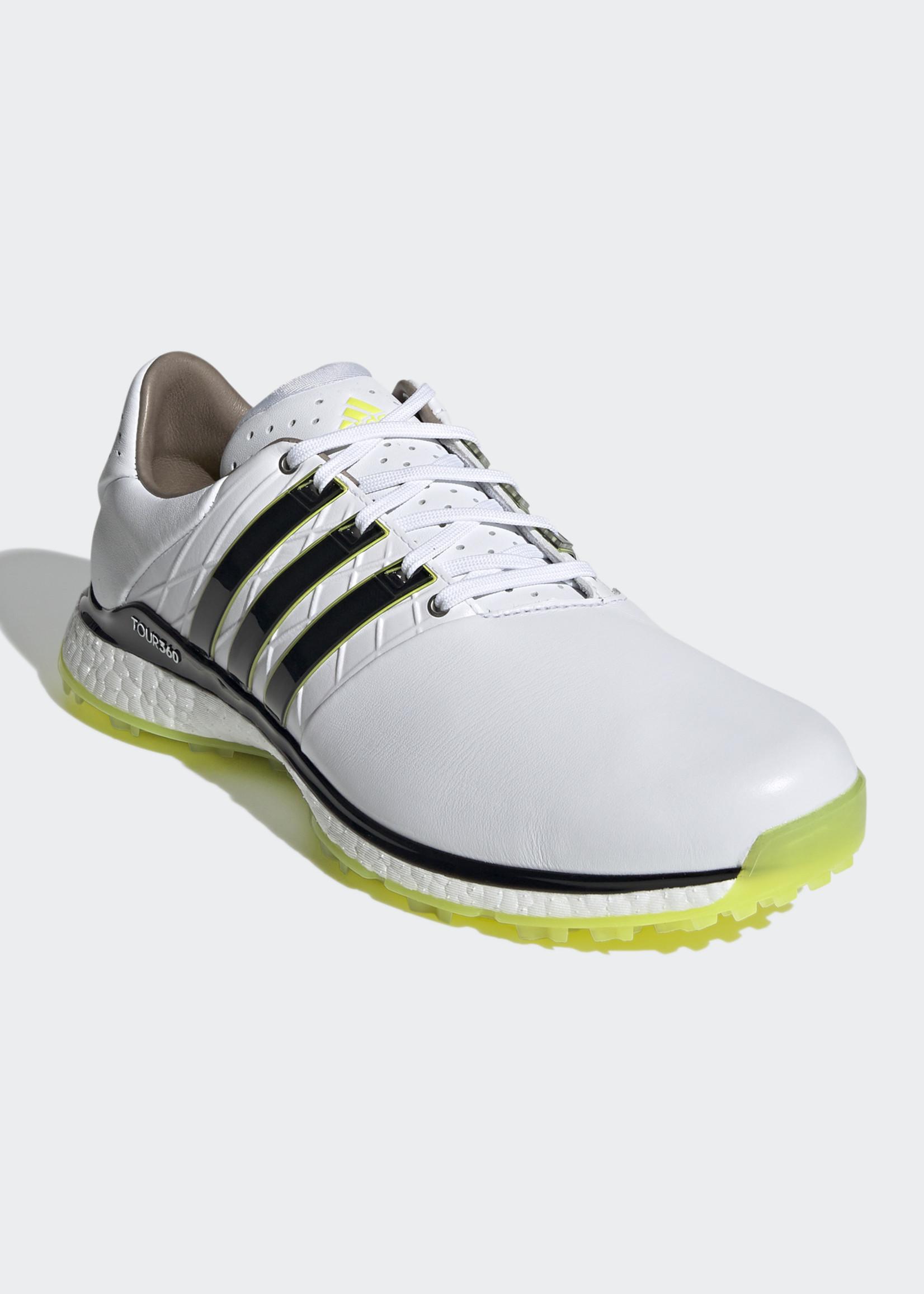 Adidas TOUR360 XT-SL 2     FTWWHT/CBLACK/ACIYEL