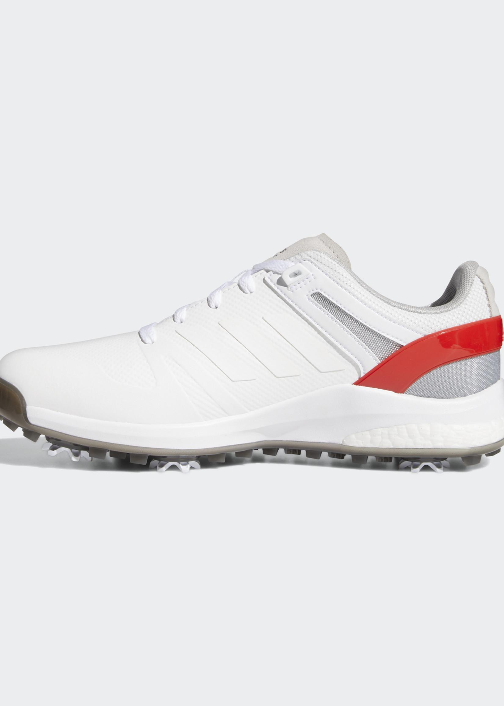 Adidas EQT                 FTWWHT/FTWWHT/VIVRED