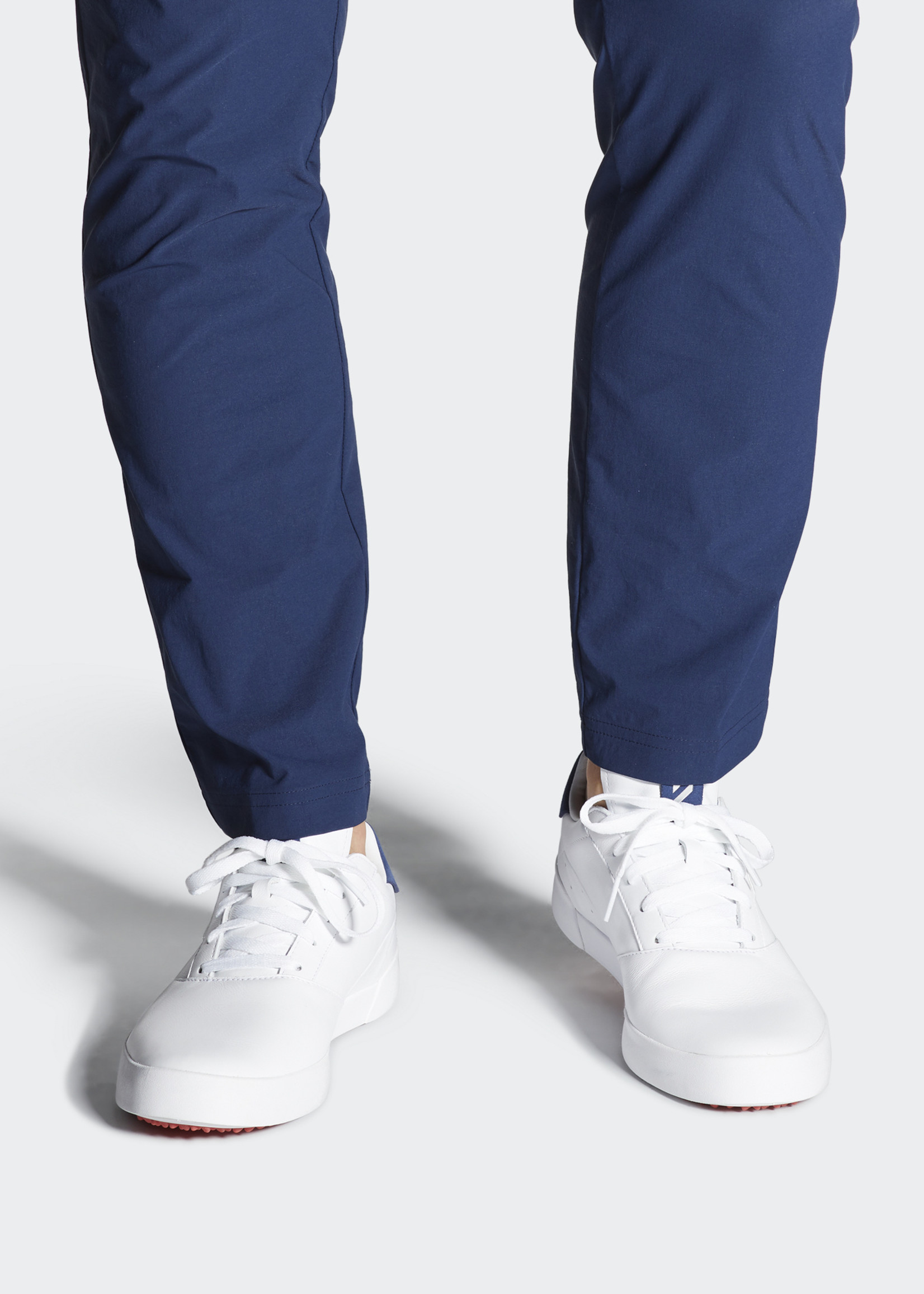 Adidas ADICROSS RETRO      FTWWHT/SILVMT/TECIND