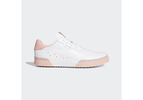 Adidas W ADICROSS RETRO    FTWWHT/GLOPNK/FTWWHT
