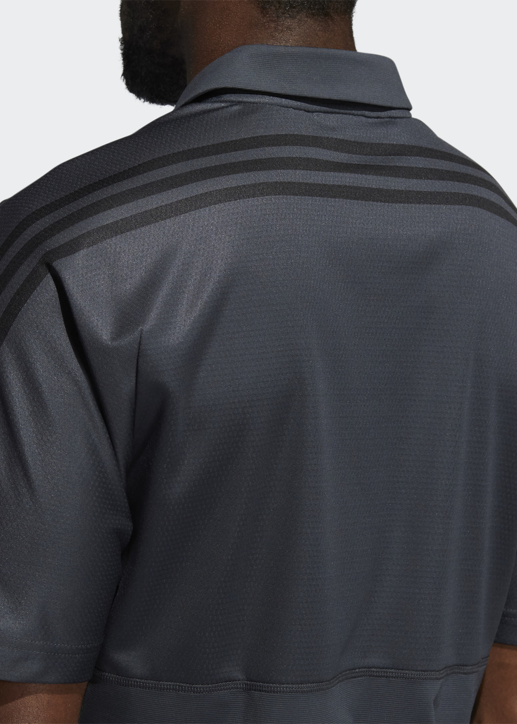 Adidas H.RDY 3-STRP P      CARBON