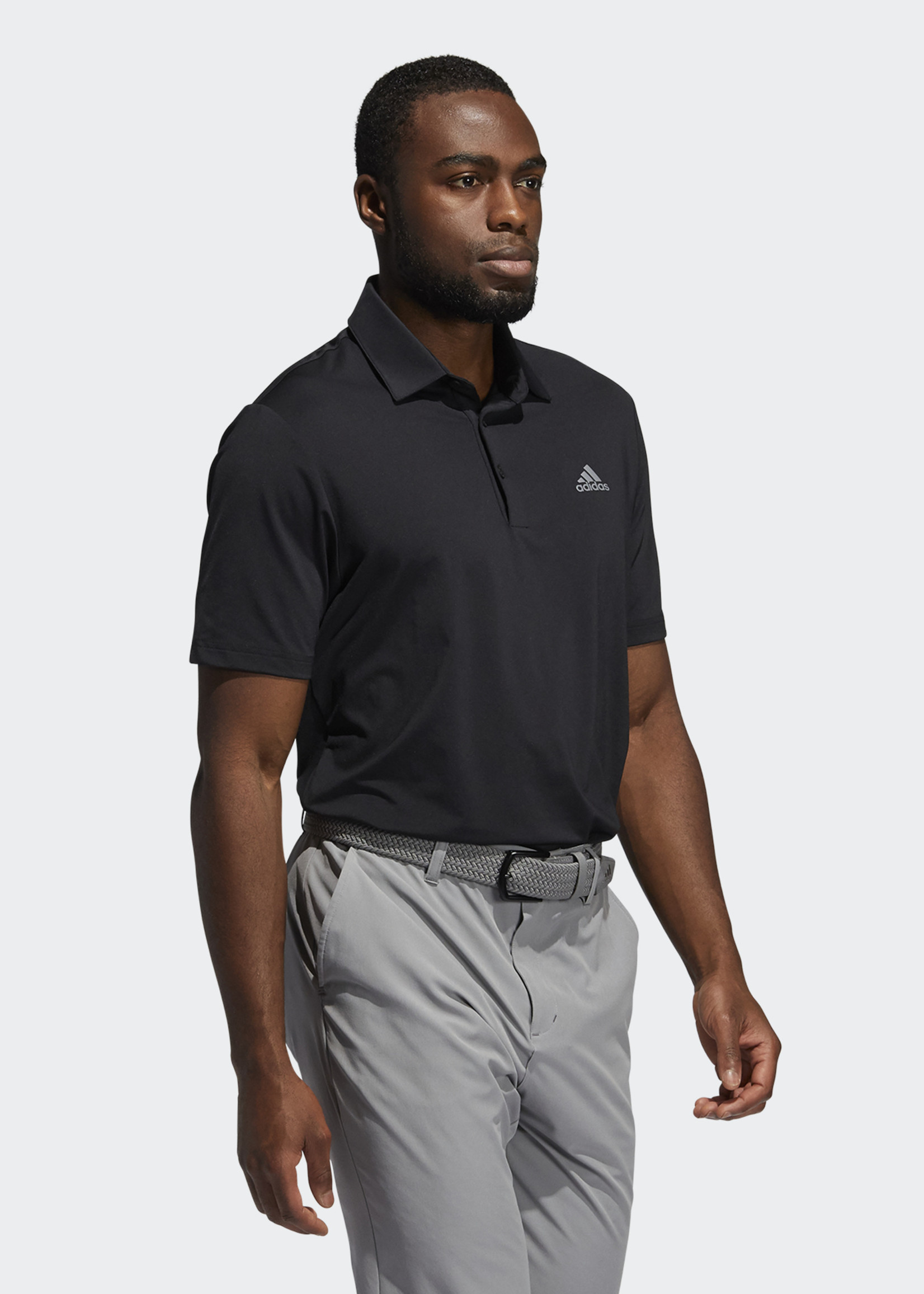 Adidas ULT365 SOLID LC     BLACK
