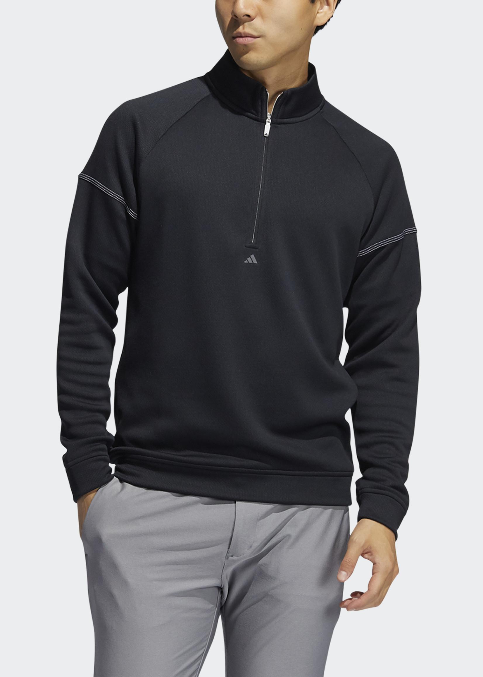 Adidas EQUIPMENT 1/4 ZIP SWEATSHIRT
