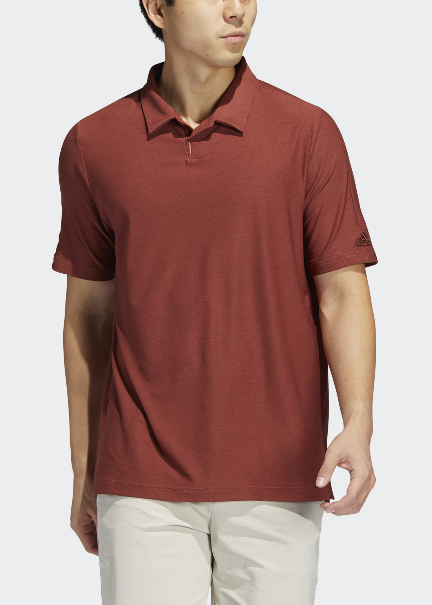 Adidas GO-TO-POLO SEPA/RED GM0051