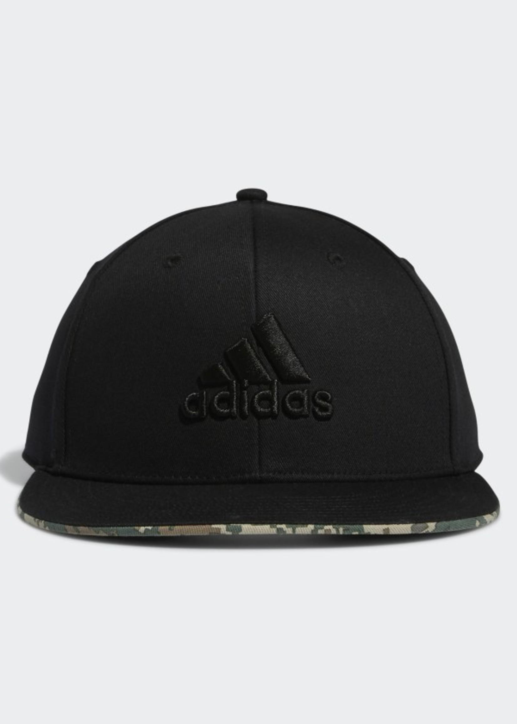 Adidas TP FLATBRIM         BLACK