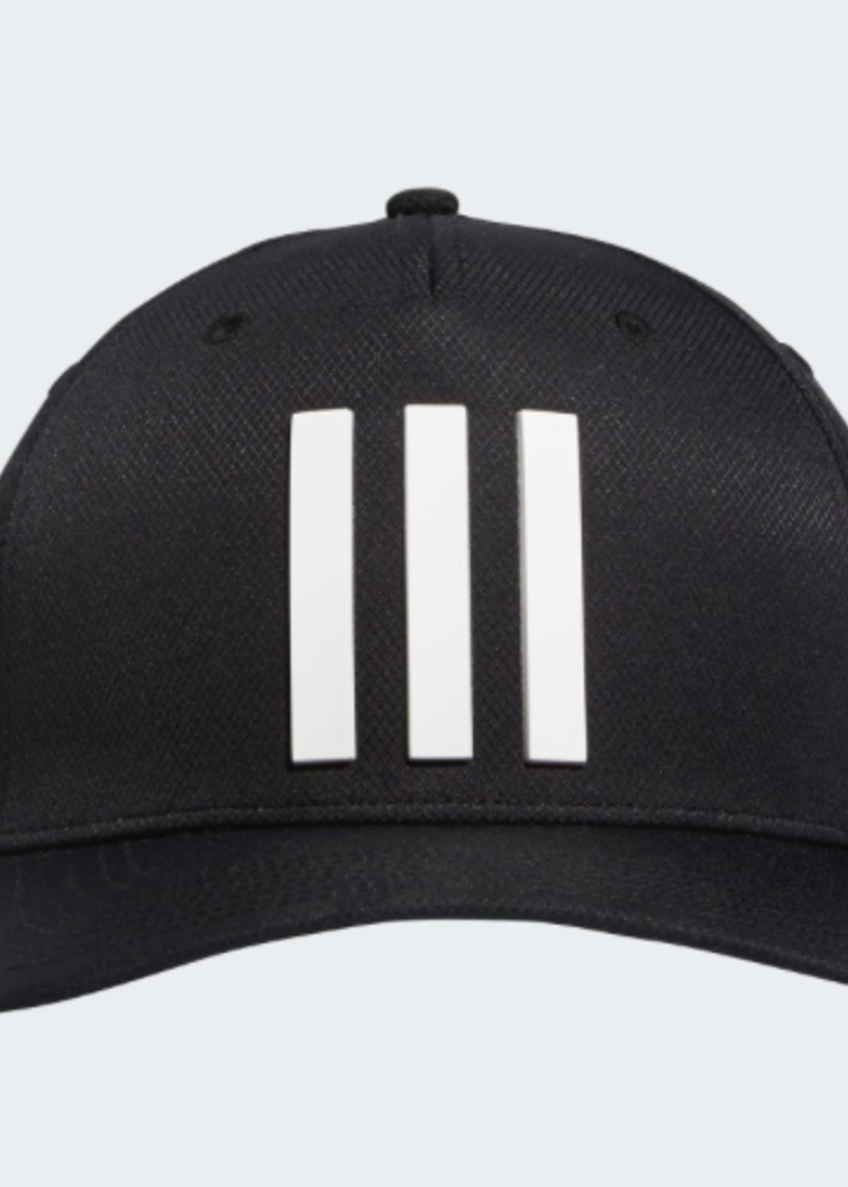 Adidas TOUR HAT 3 STP      BLACK
