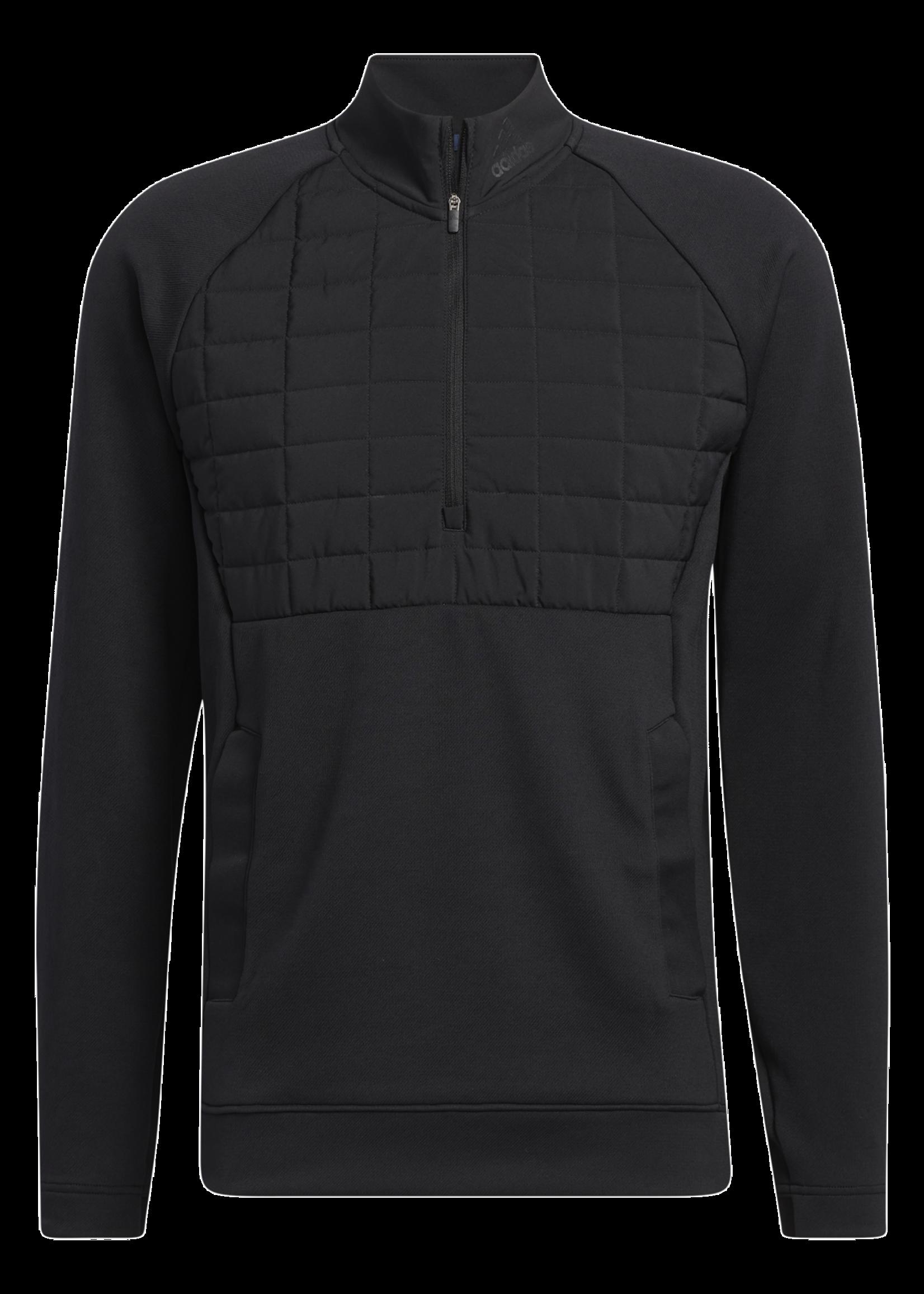 Adidas Adidas Midlayer STMNT 1/4 ZIP