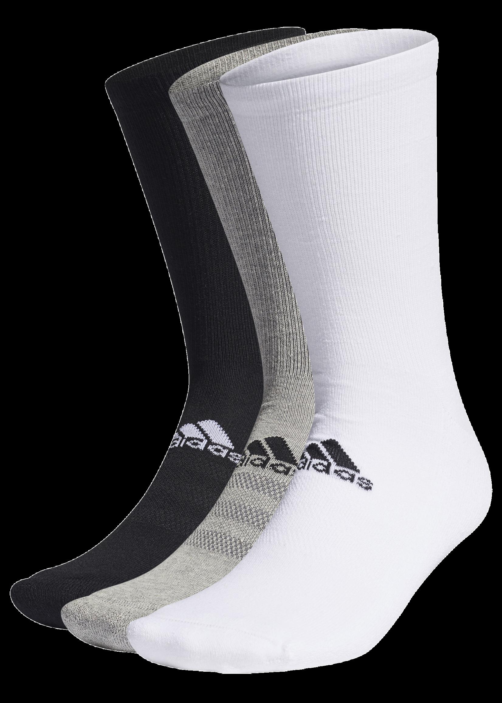 Adidas Adidas sokken 3PK Crew