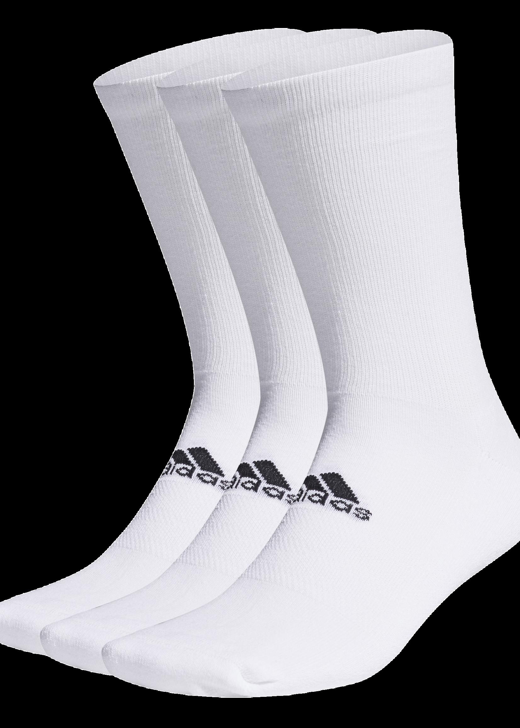 Adidas Adidas sokken 3PK Crew GJ7435