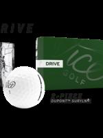 Vice Vice DRIVE White