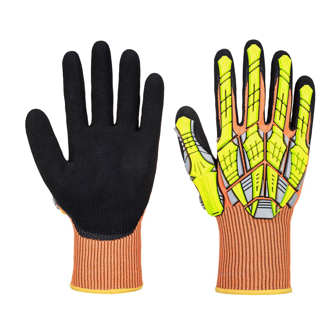 Anti impact handschoenen