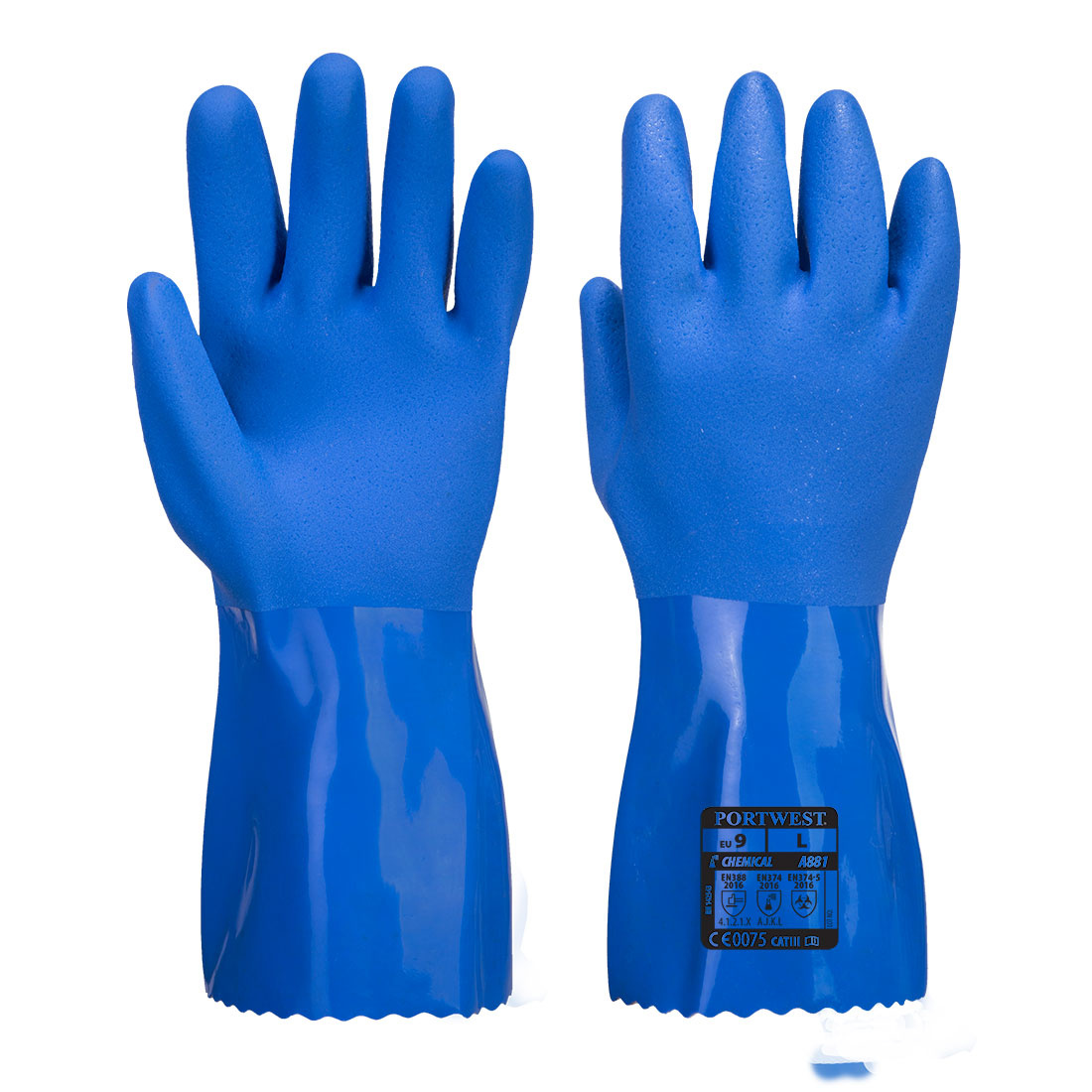 Chemische handschoenen
