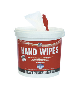 IW10 - Handdoekjes (150 Doekjes)