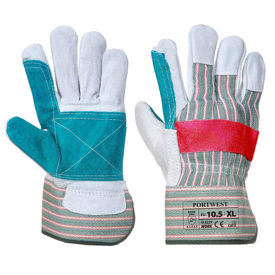 Driver / Rigger handschoenen