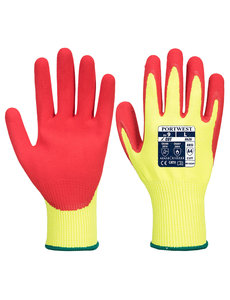 A626 - Vis-Tex HR snijbestendige handschoen met Nitril