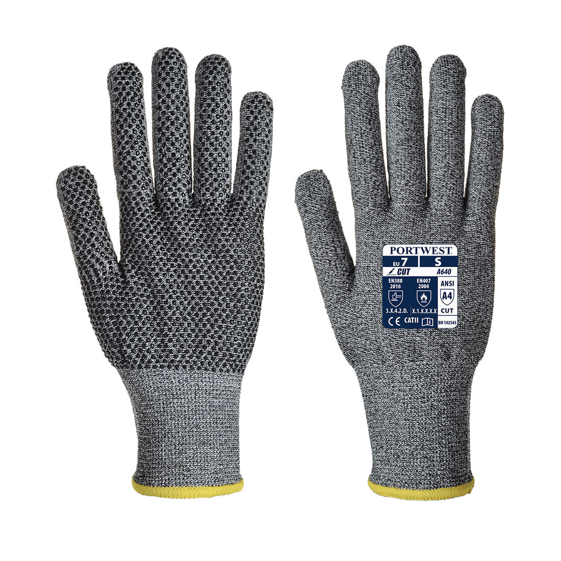 Snij bestendige handschoenen