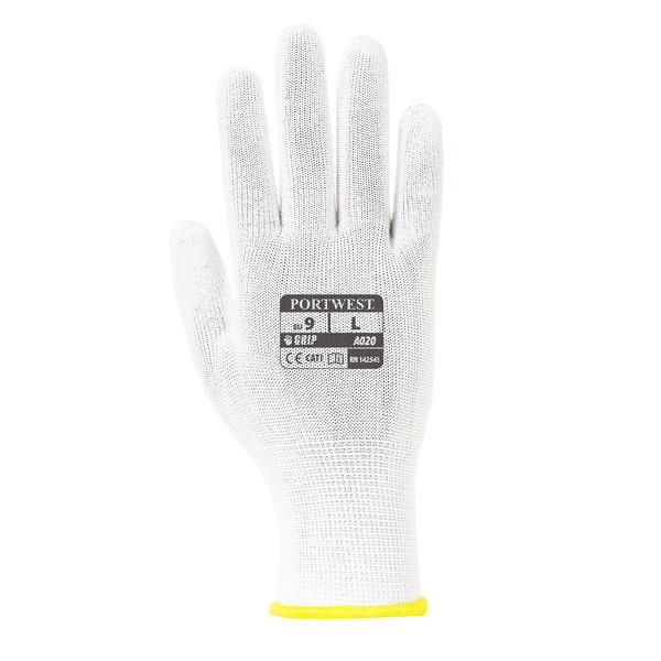 A020 - Montage Handschoen