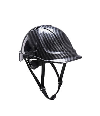 PC55 - Endurance Koolstof Look Helm