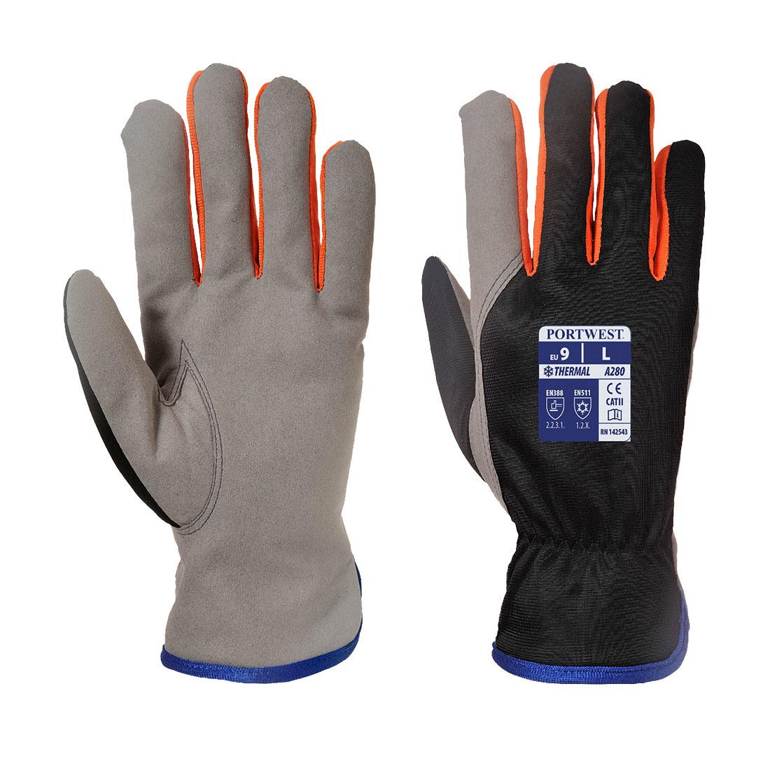 Thermische handschoen