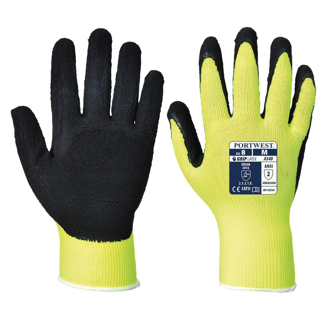 Handschoenen voor algemeen gebruik