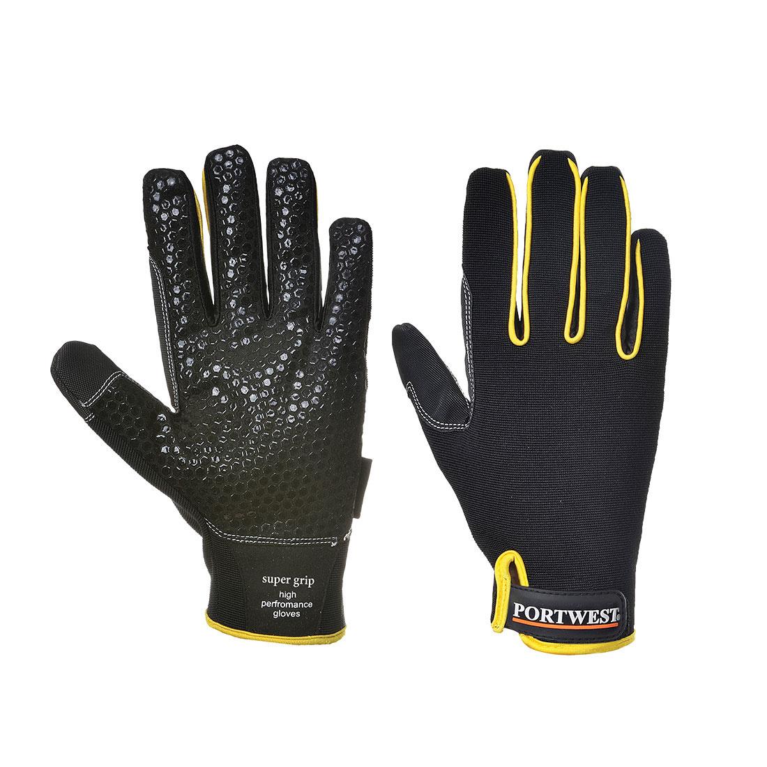 Specialistische handschoenen