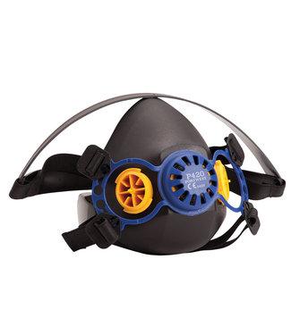 P420 - Vancouver Half gelaat Masker