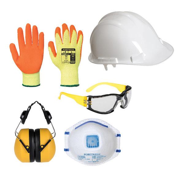 KIT30 - PBM Kit voor dagelijks gebruik