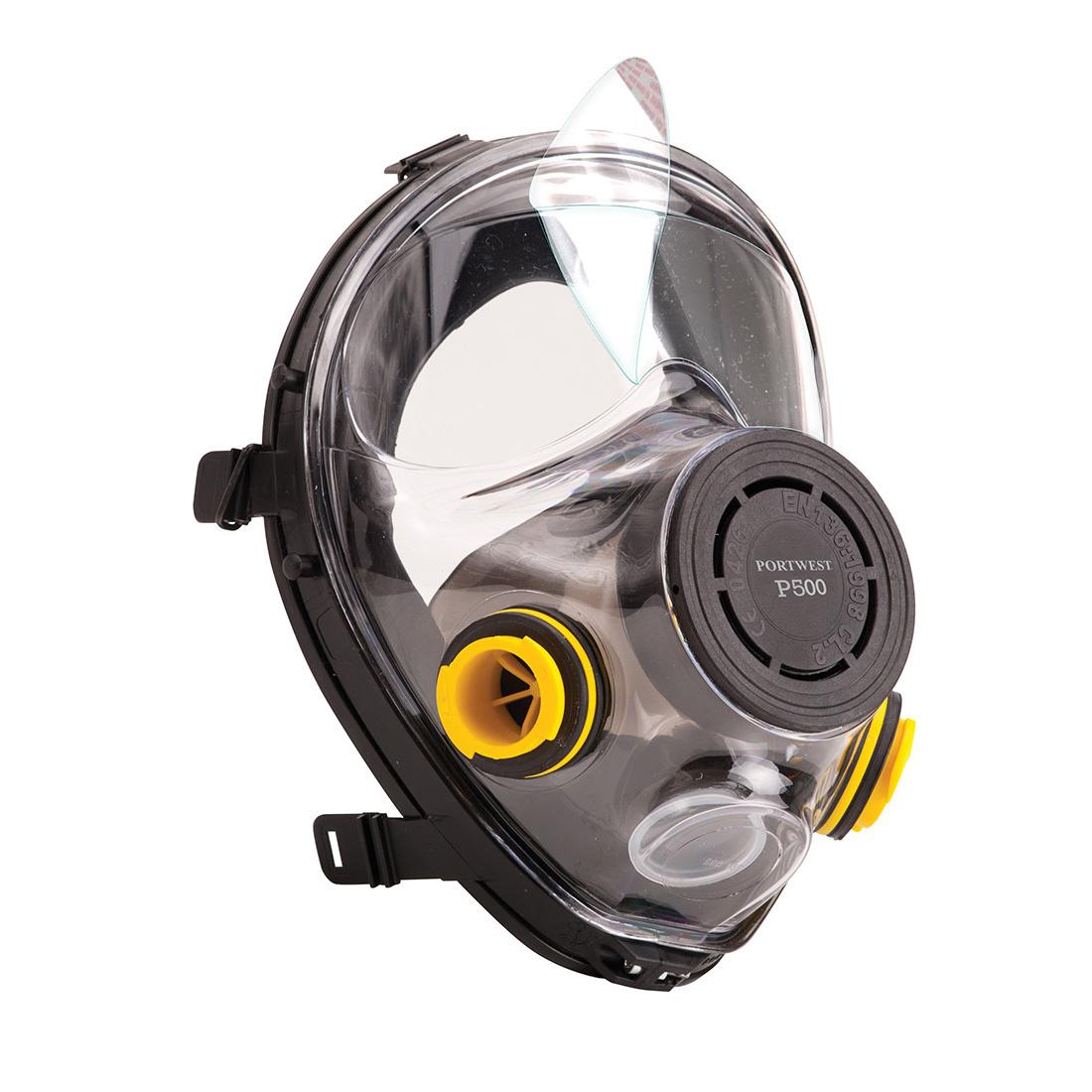 Ademlucht maskers accessoires