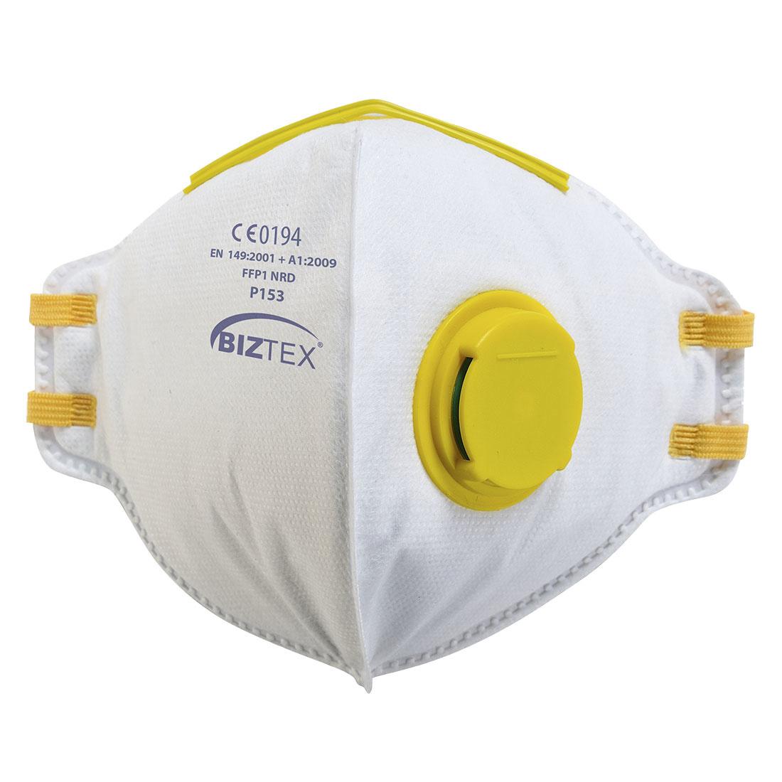 Wegwerp ademlucht maskers