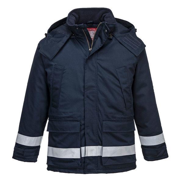 AF82 - Araflame isolerende winter jas
