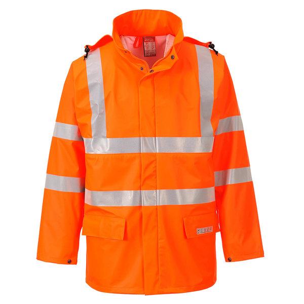 FR41 - Sealtex Flame Hi-Vis Jacket