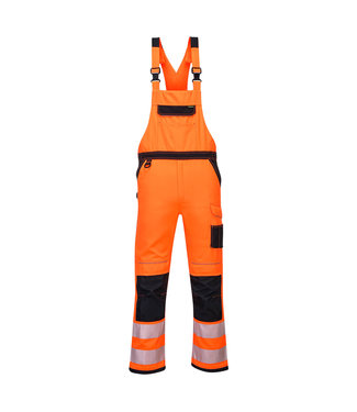 PW344 - PW3 Hi-Vis Amerikaanse Overall