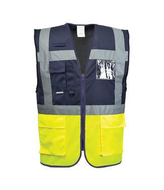 C276 - Paris Executive Vest