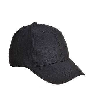 B010 - 6 Panelen Baseball Cap