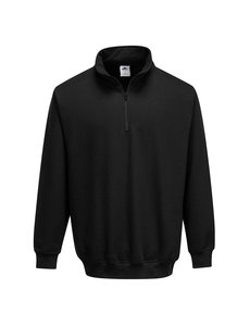 B309 - Sorrento Sweatshirt met rits