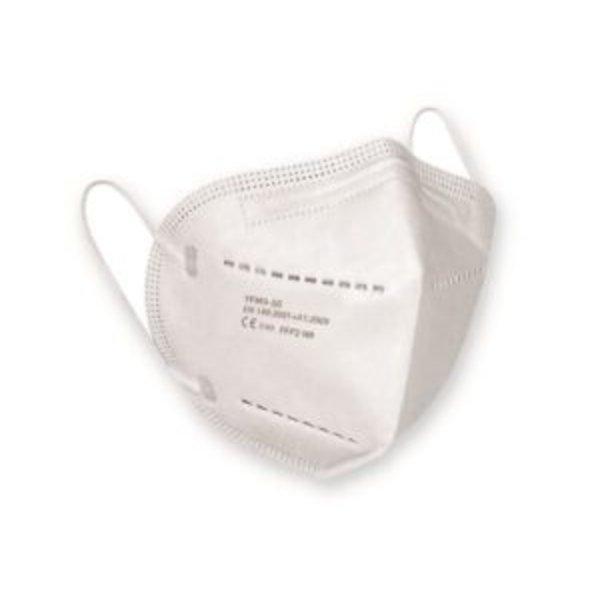 Ademhalingsbeschermings Masker FFP2