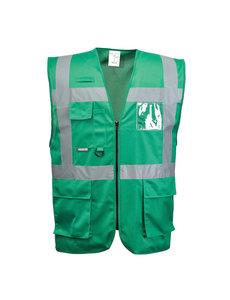 F476 - Iona Executive Vest