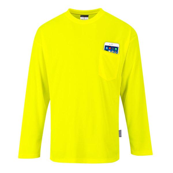 S579 - Day-Vis T-shirt lange mouw