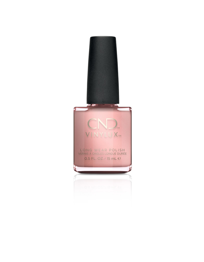 CND™ VINYLUX™ Strawberry Smoothie #150