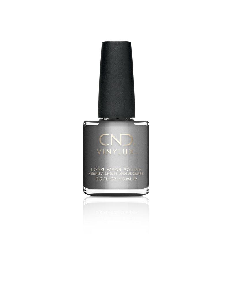 CND™ VINYLUX™ Silver Chrome #148