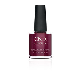 CND™ VINYLUX™ Rebellious Ruby #330