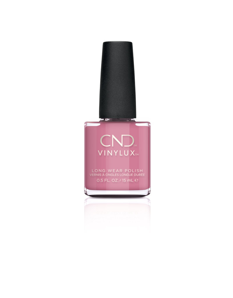 CND™ VINYLUX™ #349 Kiss from a Rose