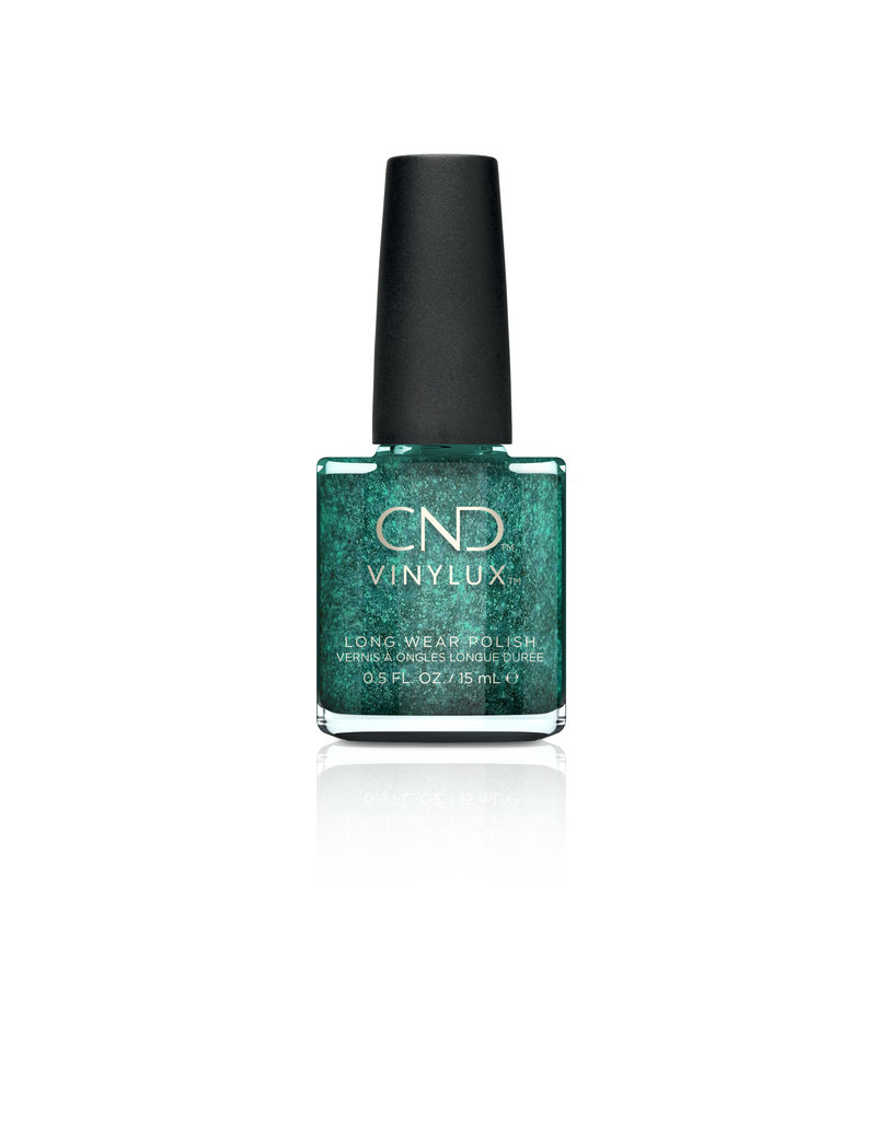 CND™ VINYLUX™ Emerald Lights #234